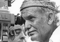 Sam Peckinpah profile photo