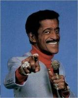 Sammy Davis, Jr. profile photo