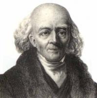 Samuel Hahnemann profile photo