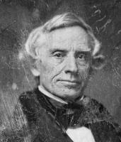 Samuel Morse profile photo