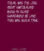 Samuel Schmid's quote #2