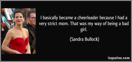 Sandra Bullock quote #2