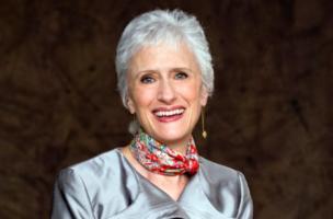 Sara Paretsky profile photo