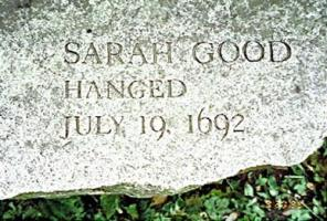 Sarah Good profile photo