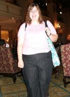 Sarah Zettel profile photo