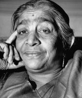 Sarojini Naidu profile photo