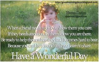 Saturday Morning quote #2