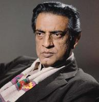 Satyajit Ray profile photo