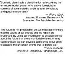 Scenario quote #2