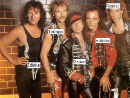 Scorpions quote #2