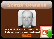 Scotty Bowman's quote #3