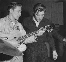 Scotty Moore profile photo