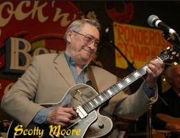 Scotty Moore's quote #1