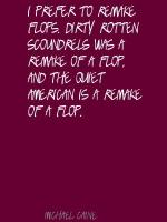 Scoundrels quote #1