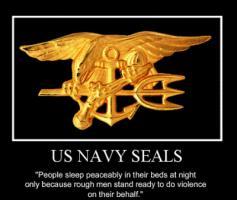 Seals quote