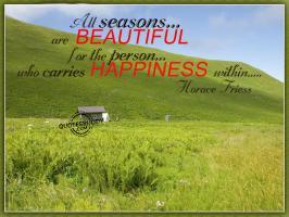 Seasons quote #5