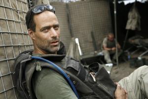 Sebastian Junger profile photo