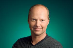 Sebastian Thrun profile photo