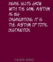 Sects quote #2