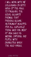 Secure Retirement quote #2