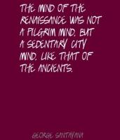 Sedentary quote #1