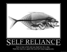 Famous Quotes About Self Reliance Sualci Quotes