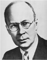Sergei Prokofiev profile photo