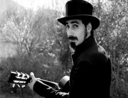 Serj Tankian profile photo