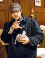 Seth Gordon profile photo