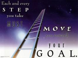 Setting Goals quote #2