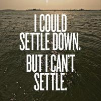 Settled quote #3