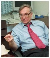 Seymour Hersh profile photo