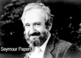 Seymour Papert's quote #1