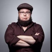 Shane Koyczan profile photo