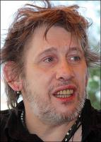 Shane MacGowan profile photo