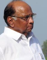 Sharad Pawar profile photo