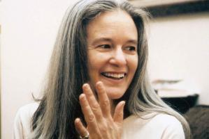 Sharon Olds profile photo