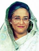 Sheikh Hasina profile photo