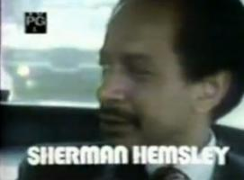 Sherman Hemsley's quote #3