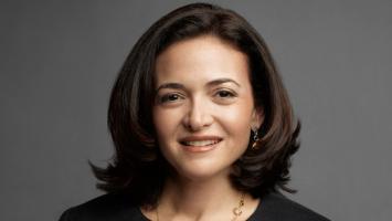 Sheryl Sandberg profile photo
