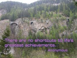 Shortcuts quote #3