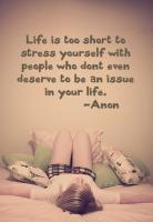 Shortest Way quote #2