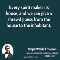 Shrewd quote #1