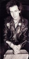 Sid Vicious profile photo