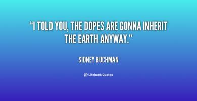 Sidney Buchman's quote #1