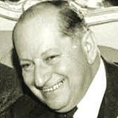 Sigmund Romberg profile photo