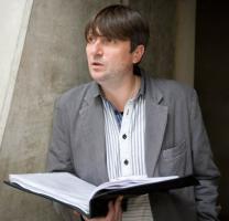 Simon Armitage profile photo
