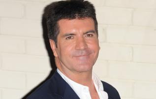 Simon Cowell profile photo