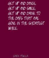 Simon Fowler's quote #1