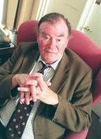 Simon Raven profile photo